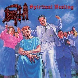 CD - Death - Spiritual Healing (Duplo Importado)
