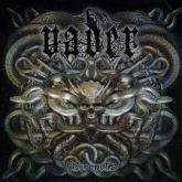 VADER - NECROPOLIS  CD & DVD