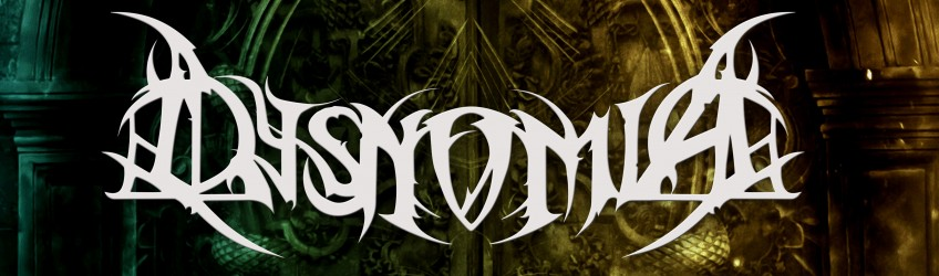 DYSNOMIA - Official Store
