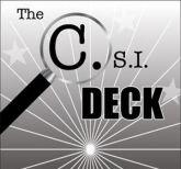 Baralho CSI (CSI deck) #505