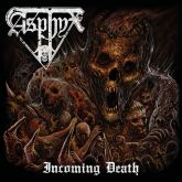 CD Asphyx - Incoming Death