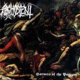 Arghoslent – Hornets Of The Pogrom [CD]