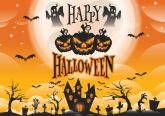 Papel Arroz Halloween A4 001 1un