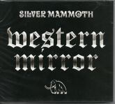 CD -  Silver Mammoth ‎– Western Mirror
