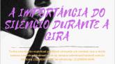 E-book exclusivo esclarecimentos do SILÊNCIO NO TERREIRO!