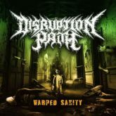 CD - Disruption Path ‎– Warped Sanity (EP)