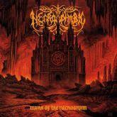 Necrophobic - Mark Of The Necrogram