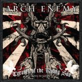 Arch Enemy – Tyrants Of The Rising Sun - Live In Japan (2CD)