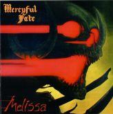 CD -  Mercyful Fate – Melissa  Digisleeve