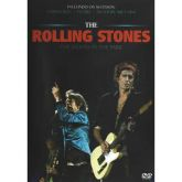 """Rollings Stones - """"The Stones: In The Park"""" DVD Nacional!!!"""