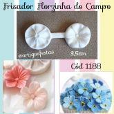 Frisador Florzinha do Campo