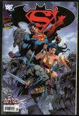 HQ - Superman & Batman - Nº02