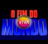 DVD Novela O Fim Do Mundo  - Canal Viva - Frete Gratis