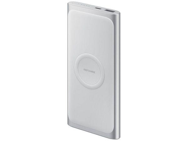 Carregador Portátil Samsung 10000mAh Wireless