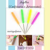 Agulha para Confeitaria e Artesanato- RV 102