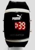 Lote Relógios Led Watch Baratos Em Promoção 20 Unidades Frete Grátis