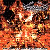 HORNCROWNED – The Rise of Satans Artillery