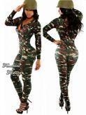 Militar Exército FF3718