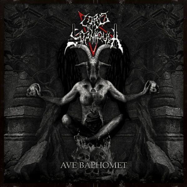 CD Lord Satanaquia – Ave Baphomet