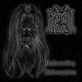 Regnum Umbra Ignis - Unforetelling Philosophism