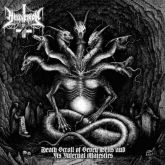 HELLVETRON - Death Scroll Of Seven Hells And Its Infernal Majesties - LP