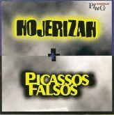 Hojerizah + Picassos Falsos (Coletânea) - RARO