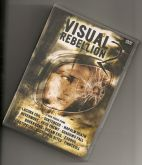 DVD - Visual Rebelion