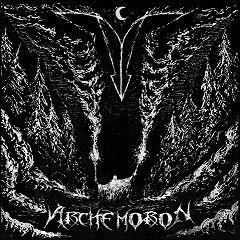 ARCHEMORON - Sulphur and Fire - CD