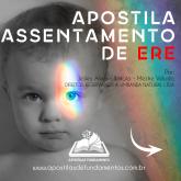 APOSTILA  ASSENTAMENTO DE ERE