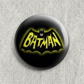 Boton Batman