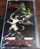 NECROHOLOCAUST - BRAZILIAN RITUAL FOURTH ATTACK - CASSETE