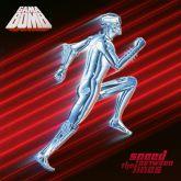CD Gama Bomb – Speed Between the Lines