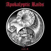 APOCALYPTIC RAIDS - Vol. 4 Phonocopia - CD