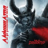 CD - Annihilator – For the Demented