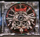MAUSOLEUM - Bestial Massacre ao Vivo em Sao Paulo - CD (Slipcase)