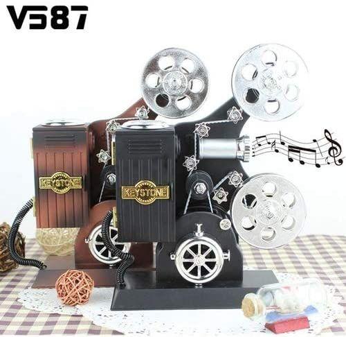 Projetor (caixa de música)