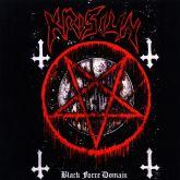 CD Krisiun – Black Force Domain