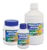 Termolina Leitosa 250ml Acrilex