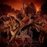 Lord Blasphemate – Lucifer Prometheus Sun in Aries - DIGIPACK