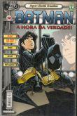 HQ - Batman - Super - Heróis Premium Nº14