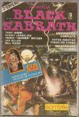 Poster Som Três - Black Sabbath