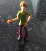 Boneco Salsicha - Scooby Doo
