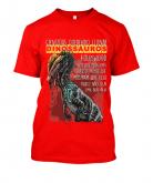 DILOPHOSAURUS (Masculina)