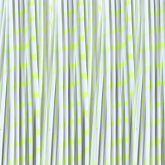 BARRED ROUND LEGS (White/Fl. Yellow)