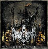 VOBISCUM INFERNI - The Principle of the Devil in the Flesh Desconstruction - CD