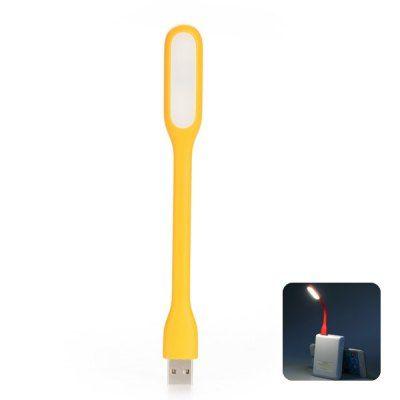 Lampada led portátil USB Lampada Auxiliar