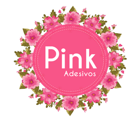 Loja de pink-adesivos