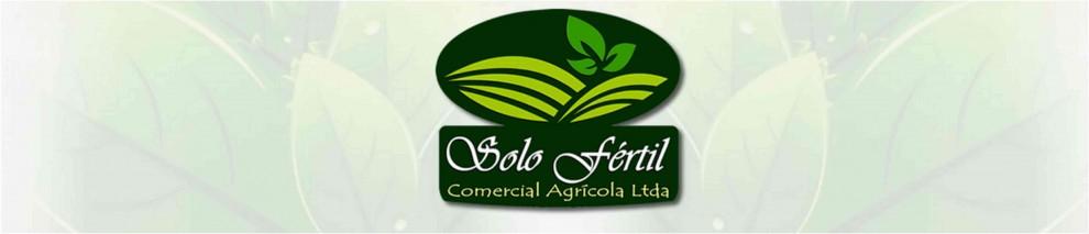 Solo Fértil SP Comercial Agrícola Ltda