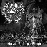 Amaduscias - Moral, Honour,Thruth