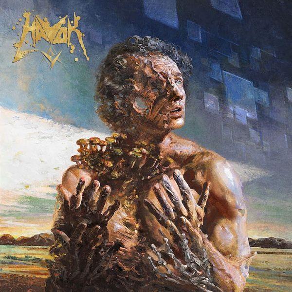 CD Havok – V (Slipcase)
